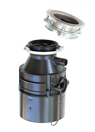 sink garbage disposal repair - Garbage Disposer