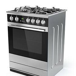 Stove, Oven, Cooktop Repair