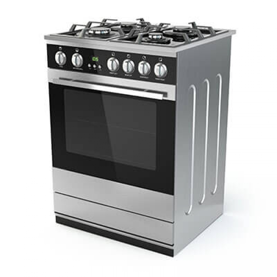 Easy Oven And Stove Repair Solutions