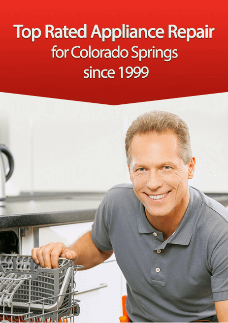 Colorado Springs Appliance Repair Close to You | Reliable Appliance