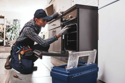 Basic Troubleshooting And Repairs For Stoves and Ovens