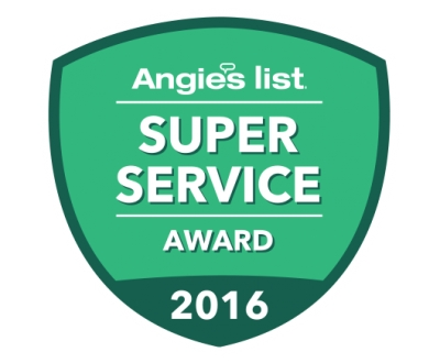 Colorado Springs Appliance Repair Company wins Angie's Lists Super Service Award
