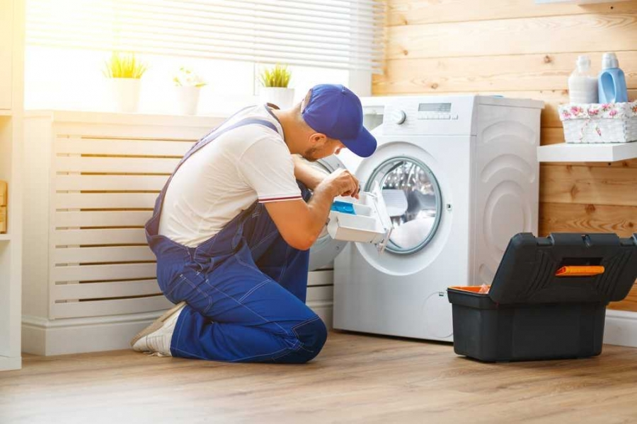 Need Washing Machine Repair Thy These 3 Diy Solutions First