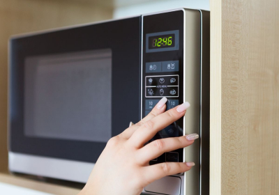 How to Turn Off the Annoying Microwave Beeping Sound
